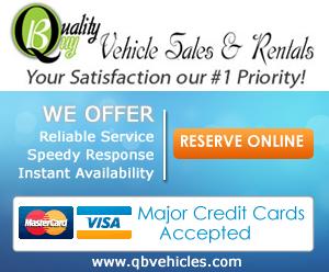 Car Rental Companies In Dominica