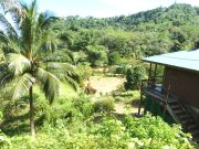 3 rivers eco lodge AFTER BUILDING