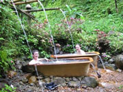 hot tubs dominica