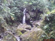 spacefalls dominica